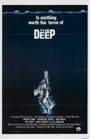 The Deep movie poster (1977) picture MOV_68e55879