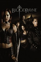 Bloodrayne movie poster (2005) picture MOV_68ea3b21