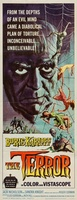 The Terror movie poster (1963) picture MOV_68ef01a5