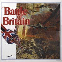 Battle of Britain movie poster (1969) picture MOV_68f2d2ff