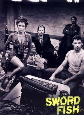 Swordfish movie poster (2001) poster MOV_68f4d602