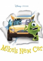 Mike's New Car movie poster (2002) picture MOV_68f4ef20