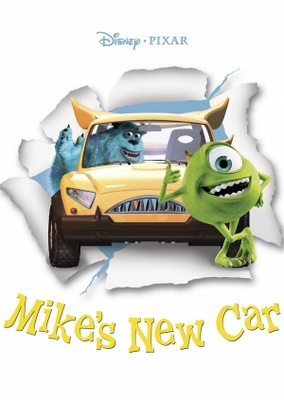 Mike's New Car movie poster (2002) poster MOV_68f4ef20