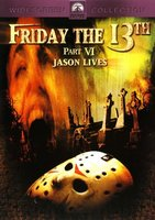 Jason Lives: Friday the 13th Part VI movie poster (1986) picture MOV_68fb4982