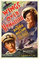 Wings Over Honolulu movie poster (1937) picture MOV_68fe515d