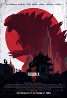 Godzilla movie poster (2014) picture MOV_6901f639