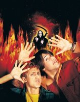 Bill & Ted's Bogus Journey movie poster (1991) picture MOV_6905412d