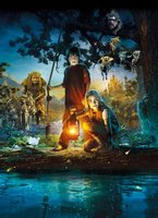 Bridge to Terabithia movie poster (2007) picture MOV_cd6e4851