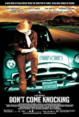 Don't Come Knocking movie poster (2005) poster MOV_690b65a1