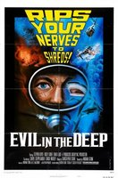 Evil in the Deep movie poster (1976) picture MOV_690c91f2