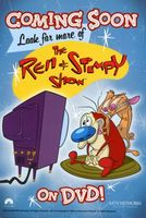 The Ren & Stimpy Show movie poster (1991) picture MOV_690dc184