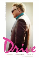Drive movie poster (2011) picture MOV_69130602