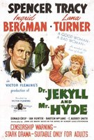 Dr. Jekyll and Mr. Hyde movie poster (1941) picture MOV_6913bbfa