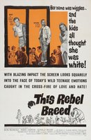 This Rebel Breed movie poster (1960) picture MOV_6914802f