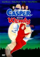 Casper Meets Wendy movie poster (1998) picture MOV_6915cb76