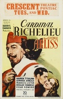 Cardinal Richelieu movie poster (1935) picture MOV_69172a8f
