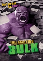 The Amazing Bulk movie poster (2010) picture MOV_6920a2b8