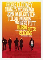 Burn After Reading movie poster (2008) picture MOV_6921e46f