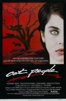 Cat People movie poster (1982) picture MOV_91d796fb