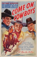 Come On, Cowboys! movie poster (1937) picture MOV_692aa489