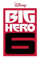 Big Hero 6 movie poster (2014) picture MOV_692b4a7c
