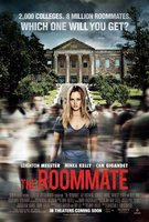 The Roommate movie poster (2011) picture MOV_692bd22e