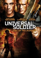 Universal Soldier: Day of Reckoning movie poster (2012) picture MOV_692c76da