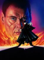 Darkman II: The Return of Durant movie poster (1994) picture MOV_69310140