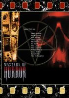 Masters of Horror movie poster (2005) picture MOV_6935d32b