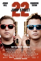 22 Jump Street movie poster (2014) picture MOV_69384409