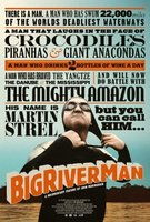 Big River Man movie poster (2008) picture MOV_3bdc12b7