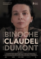 Camille Claudel, 1915 movie poster (2013) picture MOV_6939ba6c