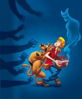 The 13 Ghosts of Scooby-Doo movie poster (1985) picture MOV_693d0e47