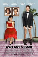 Bart Got a Room movie poster (2008) picture MOV_25311029