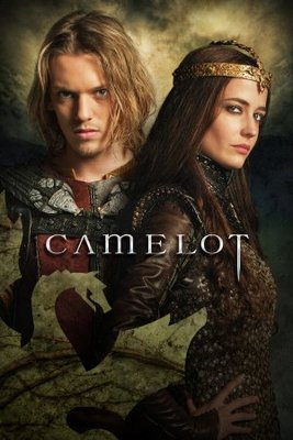 Camelot movie poster (2011) poster MOV_69435494