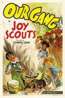 Joy Scouts movie poster (1939) picture MOV_69468a6d