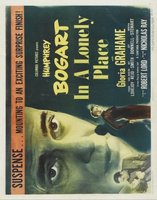 In a Lonely Place movie poster (1950) picture MOV_69493965