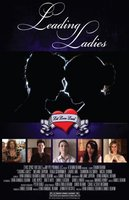 Leading Ladies movie poster (2010) picture MOV_694c5f8c