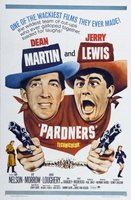 Pardners movie poster (1956) picture MOV_694e13c9