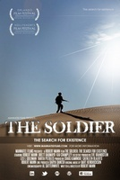 The Soldier: The Search for Existence movie poster (2013) picture MOV_6950493a