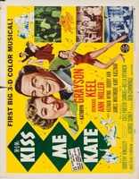 Kiss Me Kate movie poster (1953) picture MOV_695490a9