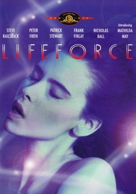 Lifeforce movie poster (1985) poster MOV_6954e9f5