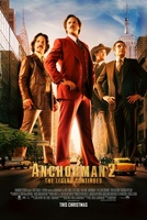 Anchorman: The Legend Continues movie poster (2014) picture MOV_6958d95d