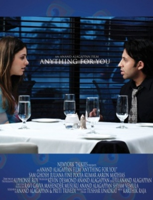 Anything for You movie poster (2008) poster MOV_695bb899