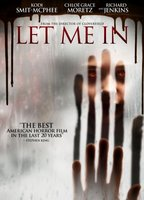 Let Me In movie poster (2010) picture MOV_695bdfb9