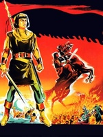 Prince Valiant movie poster (1954) picture MOV_695c0f83