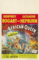 The African Queen movie poster (1951) picture MOV_695c44cb