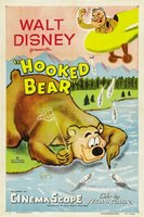 Hooked Bear movie poster (1956) picture MOV_695d6dfc