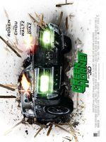 The Green Hornet movie poster (2010) picture MOV_695dafca
