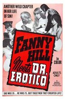 Fanny Hill Meets Dr. Erotico movie poster (1967) picture MOV_695ee460